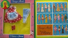 für PEGGY von PLASTY 5754 aus 1974 echt - Vintage Clone Petra Peggy Doll AIRFIX