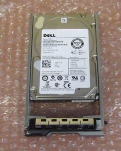 Dell-600GB-10K-SAS-2-5-034-SAS-6Gb-s-Disco-Duro-7YX58-para-servidor-Dell-PowerEdge
