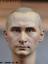 KUMIK 1//6 Scale Male Painted Russian President Head Model Putin Head Carved