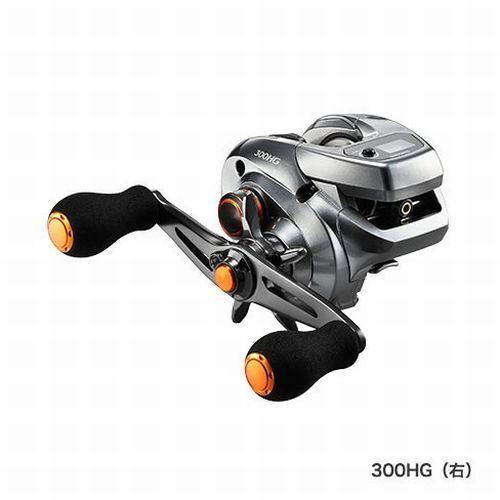 Shimano New BARCHETTA 300-HG Baitcasting Reel for Jigging New Shimano 0dfbcc