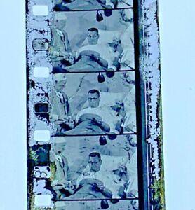 "16mm Advertising Film Reel - Consumer Drug Corporation ORAGEN ""Hospital""  (C11)"