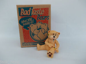 BAD TASTE BEARS REG