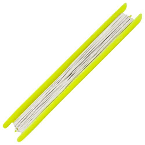 Stonfo la bande élastique 0,75-0,90-1,0-1,25mm 4,4m latex naturel kopfrute stipprute