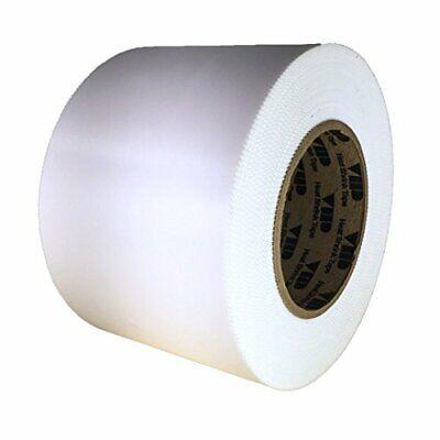 "4 Inch White Serrated Shrink Wrap Tape 4/"" X 180/' Shrinkwrap Tape SEA DT4W"