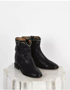 Isabel-Marant-Crisi-Boot-Size-6