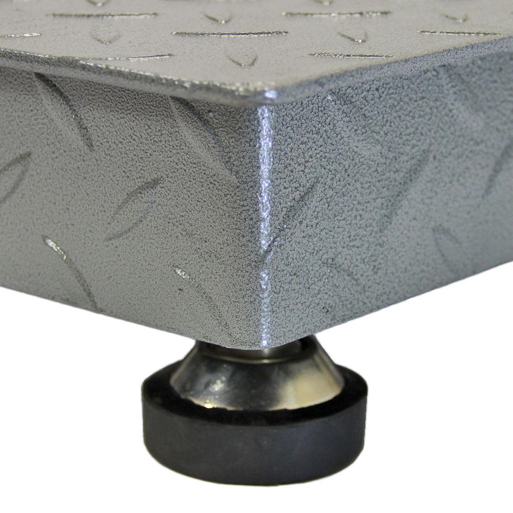 Palette échelles industriels lourds pesant échelle affichage affichage affichage LCD pesage mesure 78781d