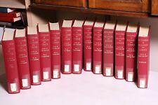 ENCYCLOPEDIA OF RELIGION AND ETHICS MASSIVE 13 VOLUMES SET