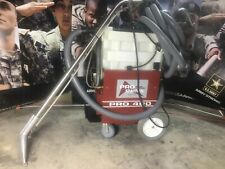 Cfr Pro 400 Carpet Extractor Power Cleaner With Wand 06 Hrs