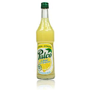Pulco-succo-di-limone-frutto-concentrato-0-7-LITRI-VETRO-Premium-succo-di-limone