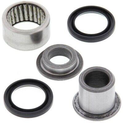 All Balls Lower Rear Shock Bearing Kit for Kawasaki KFX450R 08-12,KLX140 08-12