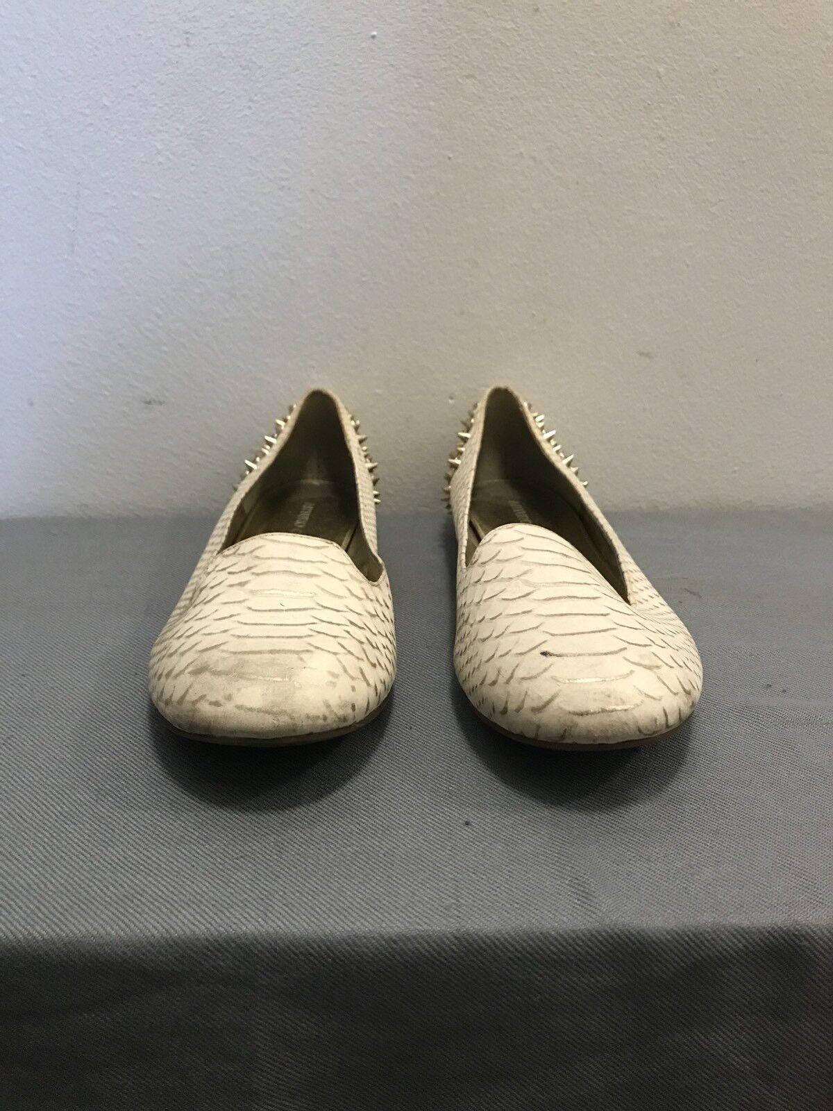 arturo chiang Studded Bonni shoes