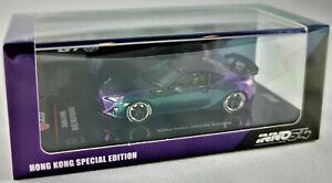 Toyota GT86 2014 *Hong Kong Special Edition*   INNOMODELS   1:64
