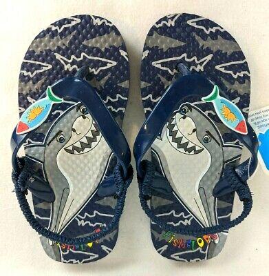 OshKosh B/'Gosh Baby Boy/'s Flip Flop Sandal NWT Size 5,9 10