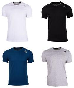 Reebok Herren Classic T Shirt Tee Training Shirt | eBay