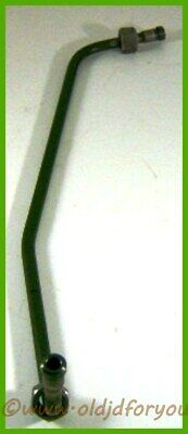John Deere H Fuel Line Ah647r Buy Direct And Save *pressure Tested *test Fit Factories And Mines