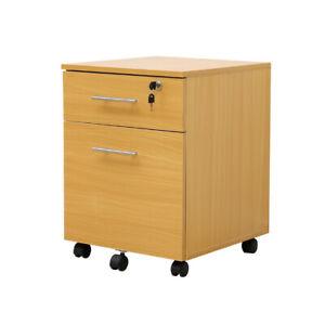 Filing Cabinet Pedestal Under Desk