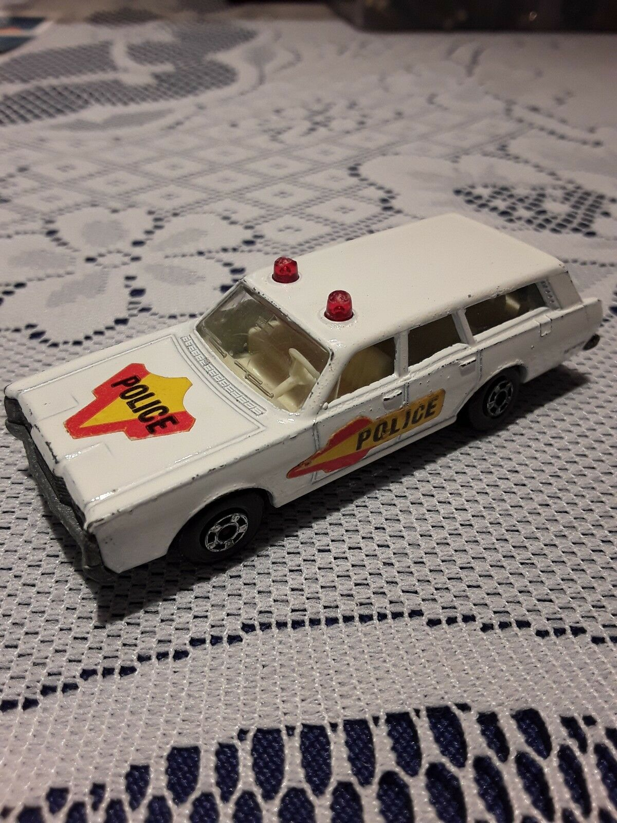 MATCHBOX, SUPERFAST, SUPERFAST, SUPERFAST, NOMERCURY POLICE CAR, 1971, MADE IN ENGLAND, LESNEY... 8a1e92