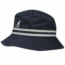 1c593590605 item 3 NEW Kangol Hats Stripe Bucket Hat -SUMMER Navy BNWT RRP £34.99 cap  NEW -NEW Kangol Hats Stripe Bucket Hat -SUMMER Navy BNWT RRP £34.99 cap NEW