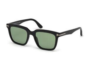 Occhiali-da-Sole-TOM-FORD-FT0646-MARCO-02-nero-lucido-verde-01N