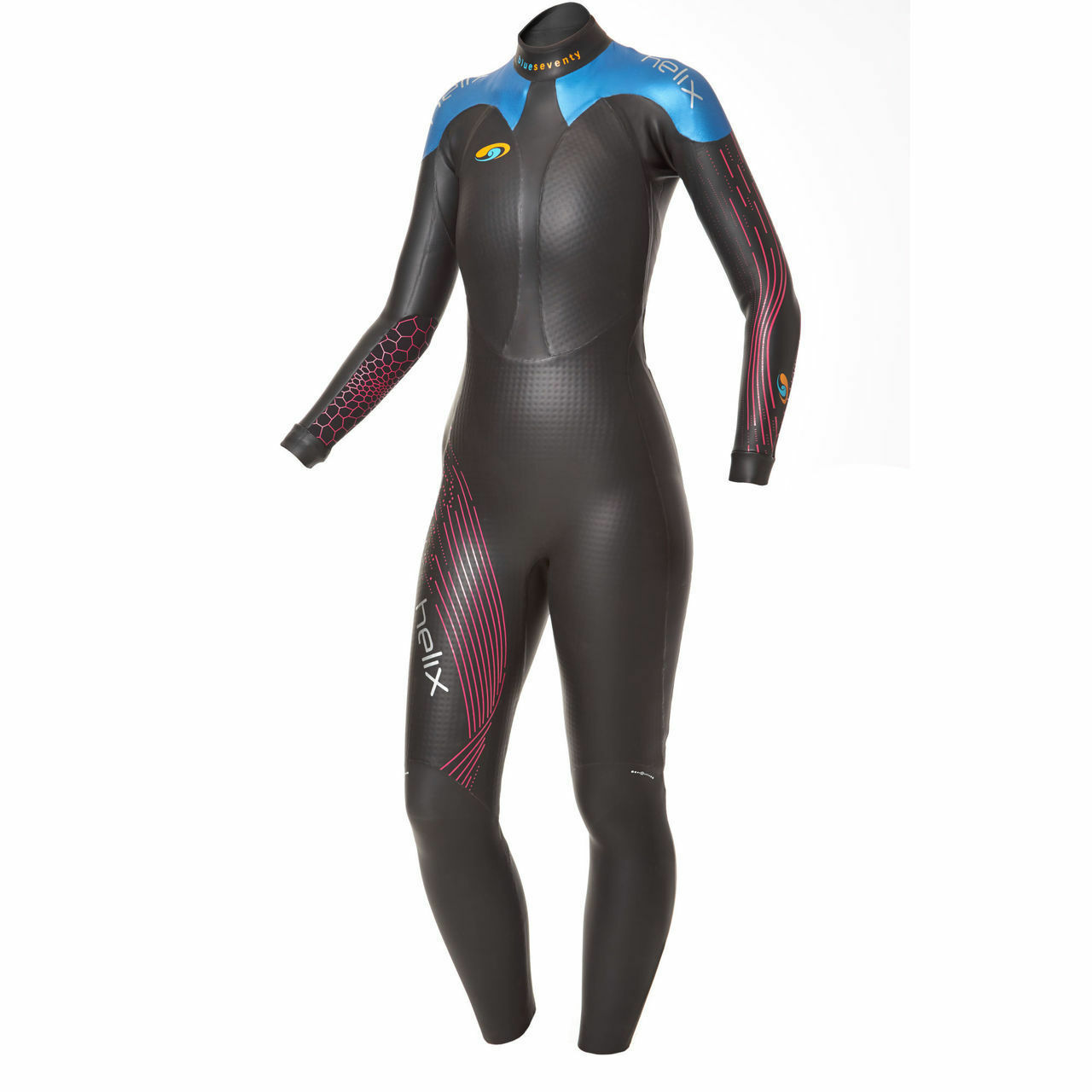 blueee Seventy Women's Helix Full Sleeve Wetsuit  - 2017  quality first consumers first
