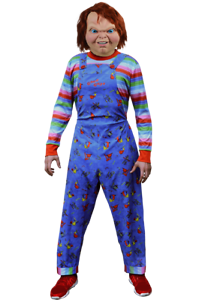 Child-039-s-Play-2-Good-Guy-Chucky-Costume-Adult-or-Child-Sizes-Trick-or-Treat