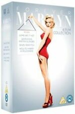 FOREVER MARILYN FOUR FILM COLLECTION [1953] (201 NEW DVD