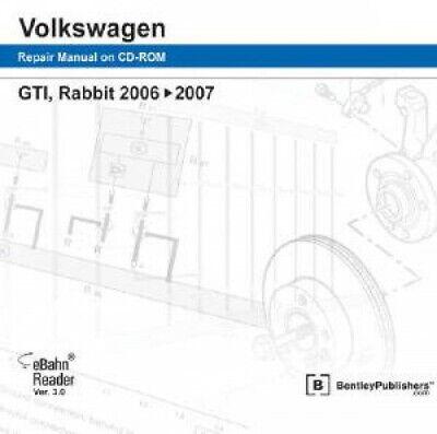 Bentley VW8000600 Repair Manual