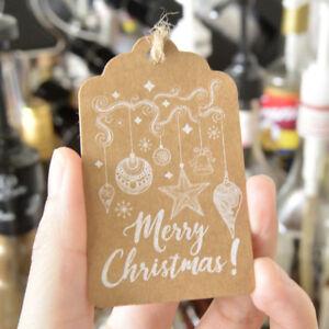 50-di-cartellini-carta-artigianale-cartellini-natalizi-per-bomboniere-natalizie