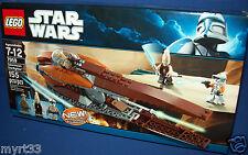 LEGO 7959 STAR WARS - GEONOSIAN STARFIGHTER Retired NEW in BOX
