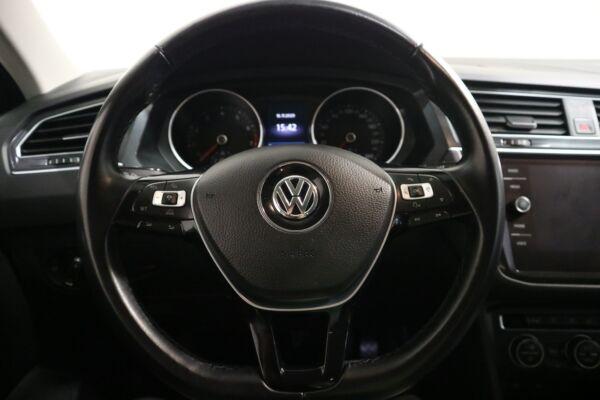 VW Tiguan 1,4 TSi 150 Comfortline DSG - billede 3