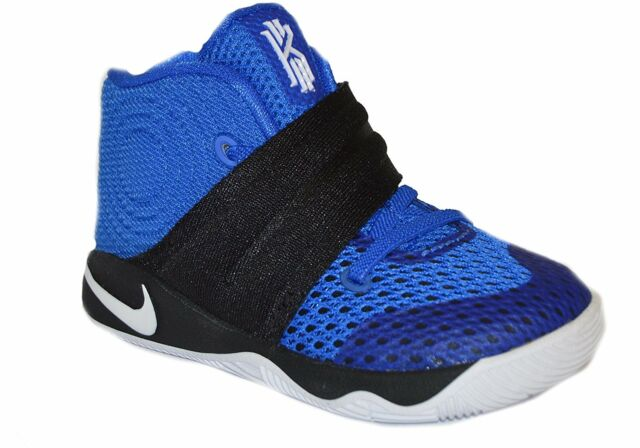 46cef8e5cfcc ... Nike Kyrie 2 Toddler Shoes 827281 444 Size 6C retail 55 NEW in the box  ...