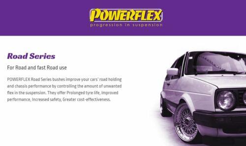 PFF80-1603-23 POWERFLEX ROAD SERIES Front Anti Roll Bar Bushes 23mm