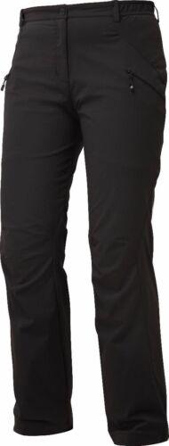 Noir REG Sprayway Femme nouveau All Day Rainpant étanche Pantalon