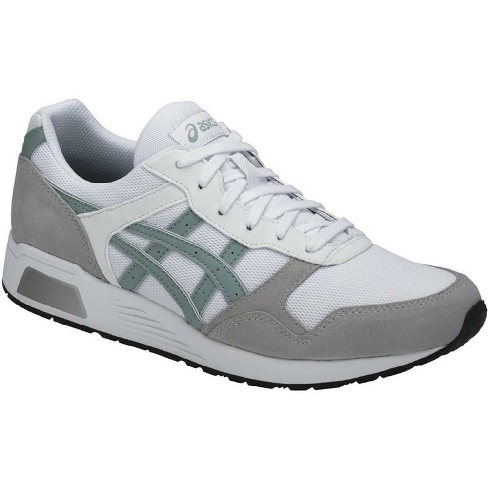 Asics Lyte-entrenador unisex cortos zapatos zapatillas calzado deportivo casual