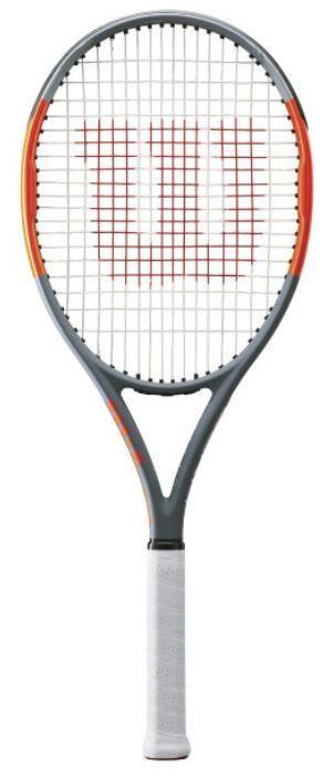 Wilson Burn Team 100 Tennisschläger Tennisschläger Tennisschläger    Flagship-Store    Elegantes Aussehen    Offizielle  1b6ec4