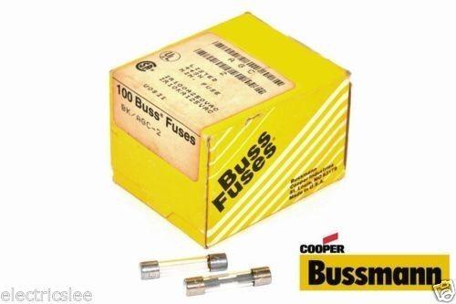 15A 32V 6.3x32mm  Glass Fuse BUSS//BUSSMANN 1pcs For Audio AGC