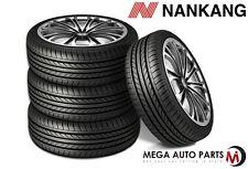 "4 X New Nankang NS-20 ""Noble Sport"" 235/40R18 95H XL AS High Performance Tires"