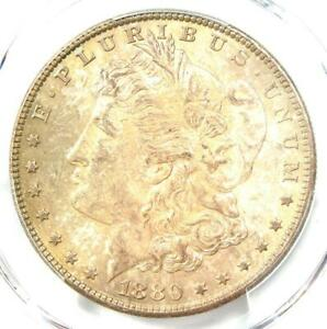 1880-O-Morgan-Silver-Dollar-1-PCGS-MS64-Rare-Date-in-MS64-1-300-Value