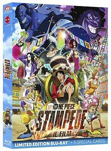 One-Piece-Stampede-Il-film-2020-s-e-Blu-Ray-5-cards