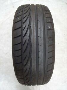 1-pneus-d-039-ete-Dunlop-SP-SPORT-01-RFT-RSC-DSST-MFS-205-45-r17-84-W-81-17-1a