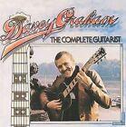 The Complete Guitarist by Davy Graham (CD, Oct-2009, Stefan Grossman's Guitar Workshop)