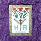 Our Faith by Human Rights (CD, Jan-2008, Railroad Records)