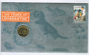 2008-100-Years-of-Quarantine-PNC-not-issued-with-plastic-sleeve