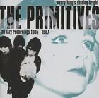 Everythings Shining Bright-1985-1987 von The Primitives (2013)