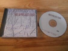 CD Indie Hulu Project - Chat (5 Song) MCD GECO TONWAREN