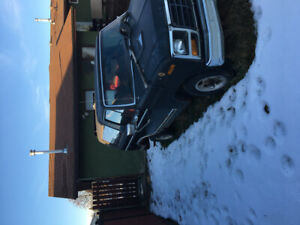 1983 Bronco for project or parts