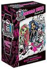Monster High: The Ghouls Rule Boxed Set: Ghoulfriends Forever/Ghoulfriends Just Want to Have Fun/Ghoulfriends Who's That Ghoulfriend? by Gitty Daneshvari (Hardback, 2013)
