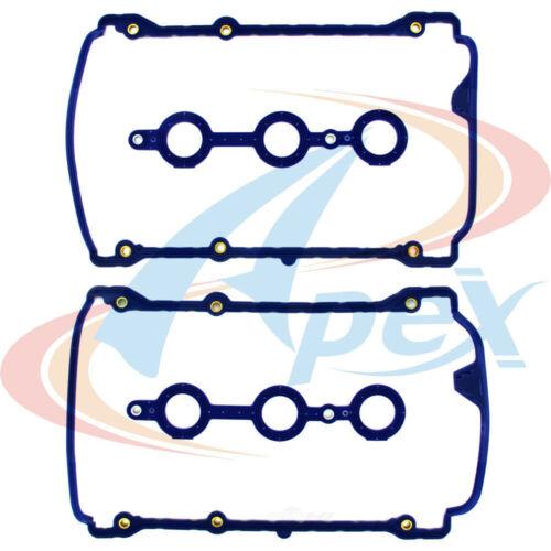 AHA Apex Automobile Parts AVC908S Engine Valve Cover Gasket Set-Eng Code
