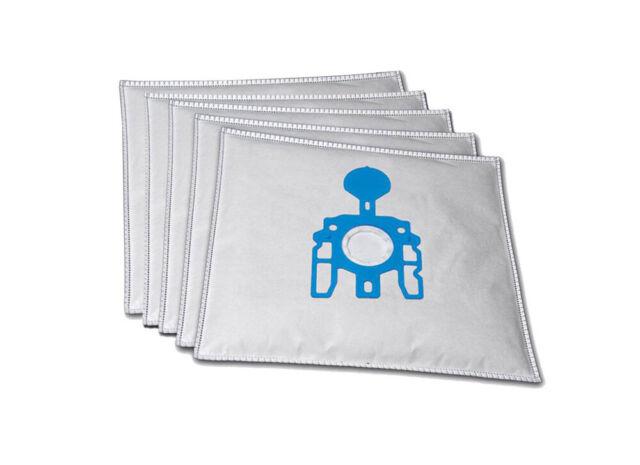 5 Staubsaugerbeutel kompatibel für Miele Brilliant 5600 Staubbeutel Filtertüten
