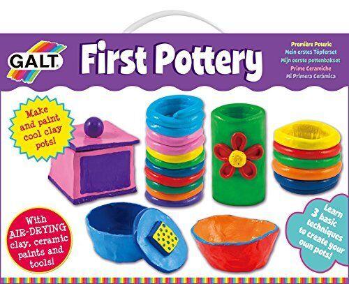 Galt Toys primo Pottery